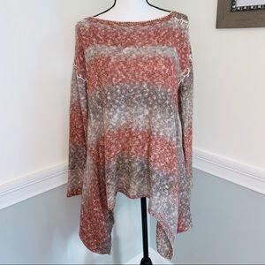 Knox Rose Womens Sweater